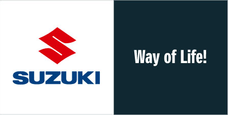 Suzuki Saltillo | Way of Life!